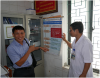 LEPTOSPIROSIS – MONITORING IN HA TINH PROVINCE